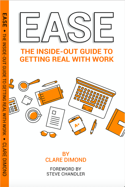 EASE The Book (Audio)